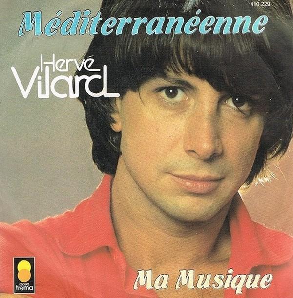 Herve Villard