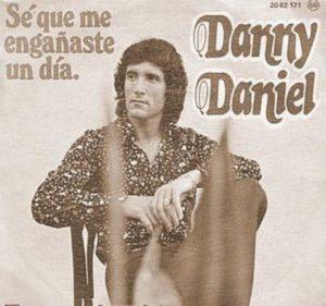 Danny Daniel - un dia-SEPIA