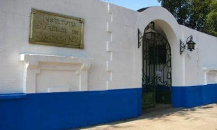 INSTITUTO SUPERIOR DE COMERCIO N° 2 EN EL RECUERDO