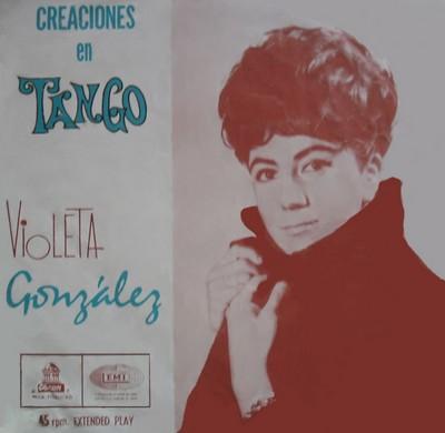 Violeta González de Osorno