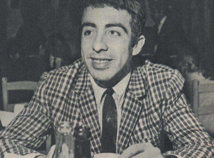 Buddy Richard